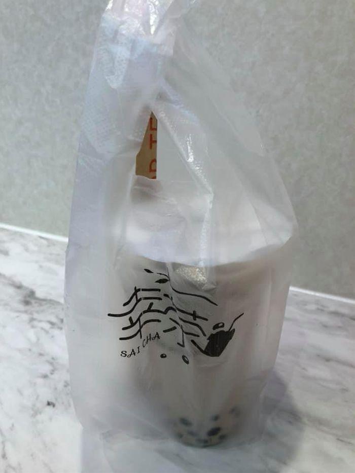 タピオカミルクティー 川口 SAICHA 幸茶